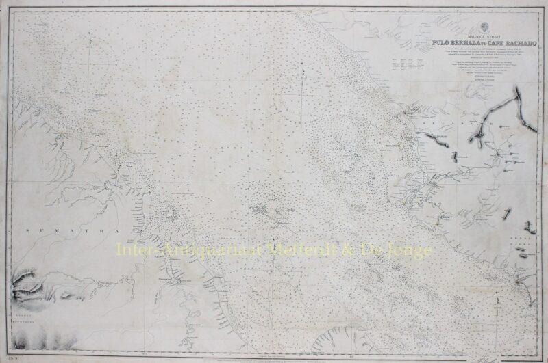 Malacca Strait, Kuala Lumpur – 1895