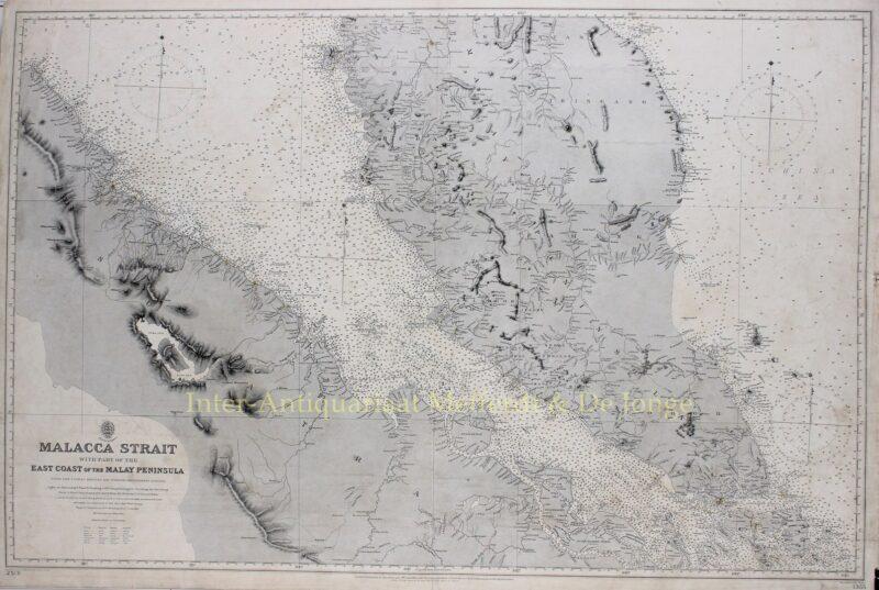 Strait of Malacca, Singapore – 1898