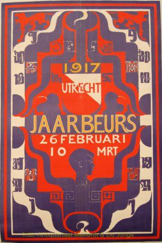 Lion Cachet – Jaarbeurs Utrecht