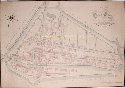 Edam – S.P. van Diggelen, 1819