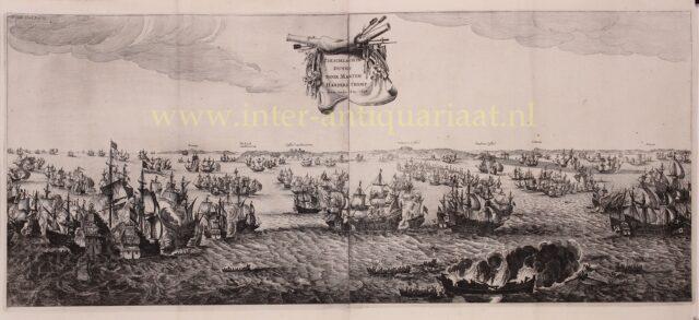 Zeeslag bij Duins 1639