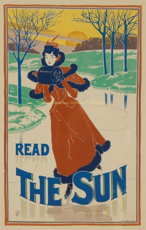 Read The Sun – Louis John Read, 1895-1900