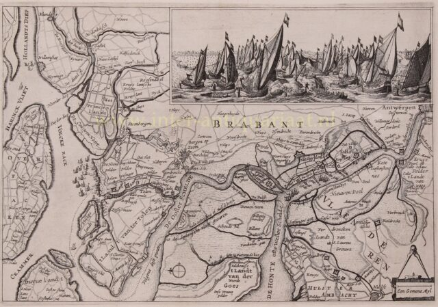 Slag op het Slaak, 1631