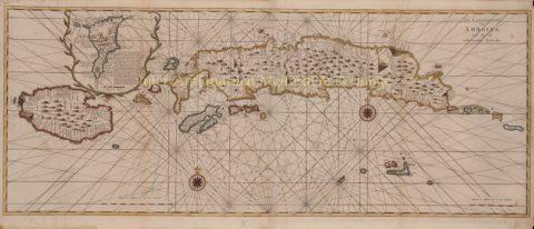 Molukken, Ambon – François Valentijn, 1724-1726