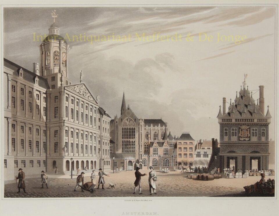 Amsterdam - Robert Bowyer