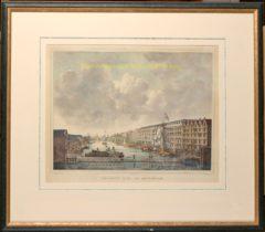 Amsterdam, Entrepotdok 2 (lijst) – Lutgers, 1833