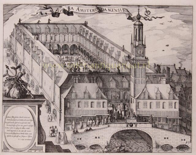 Koopmansbeurs Amsterdam