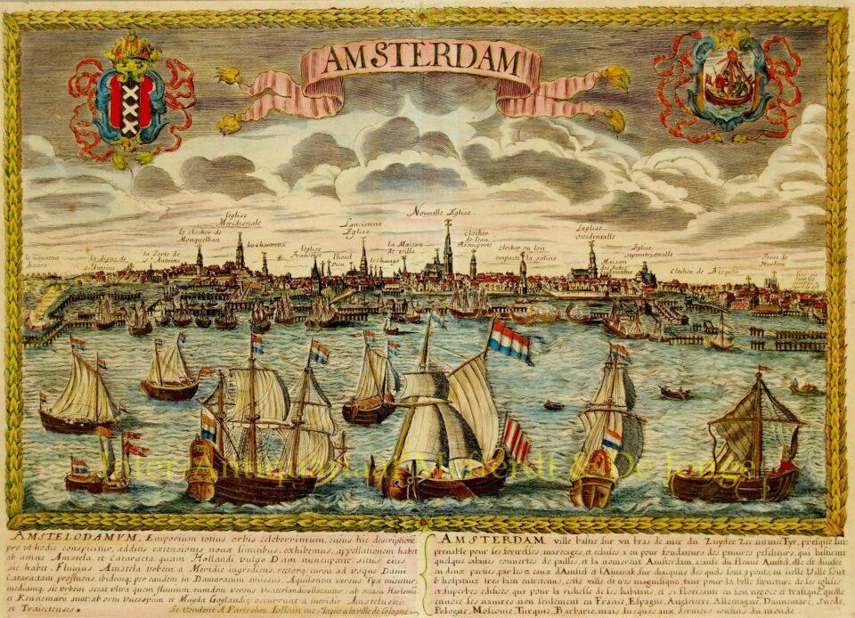 Profiel Amsterdam - Jollain
