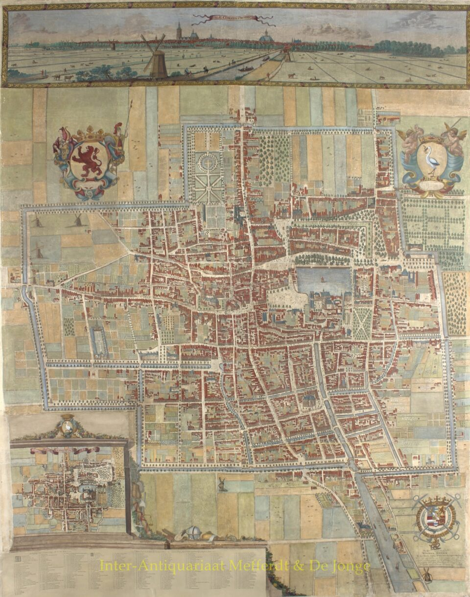 Den Haag - Cornelis Elandts