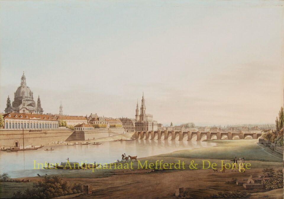 Vedute Dresden