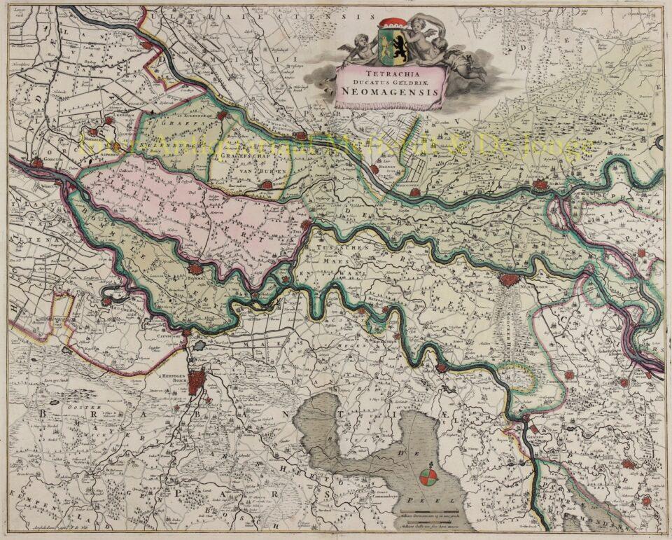 Hertogdom Gelderland