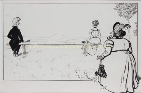 Het Gelukkige Toeval – Adolf Hengeler, 1901