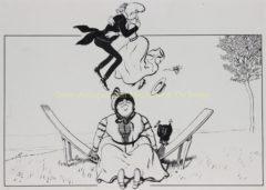 Gelukkig Toeval 4- Adolf Hengeler, 1901