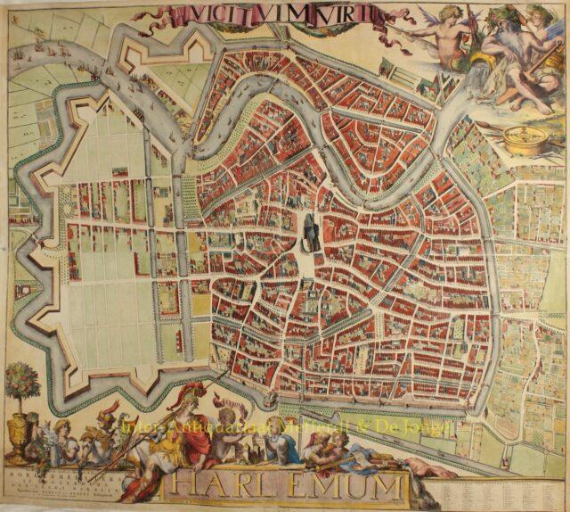 Haarlem - Romeijn de Hooghe