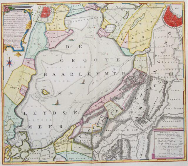 Haarlemmermeer - Melchior Bolstra
