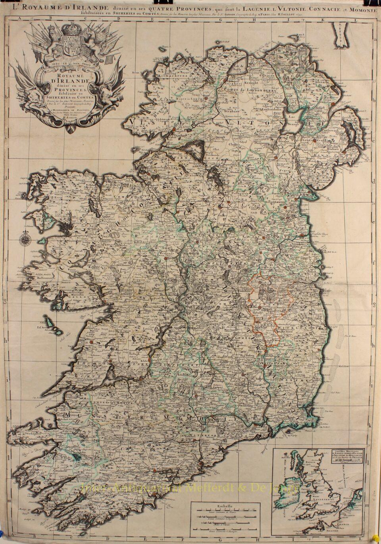 Ireland - Alexis-Hubert Jaillot
