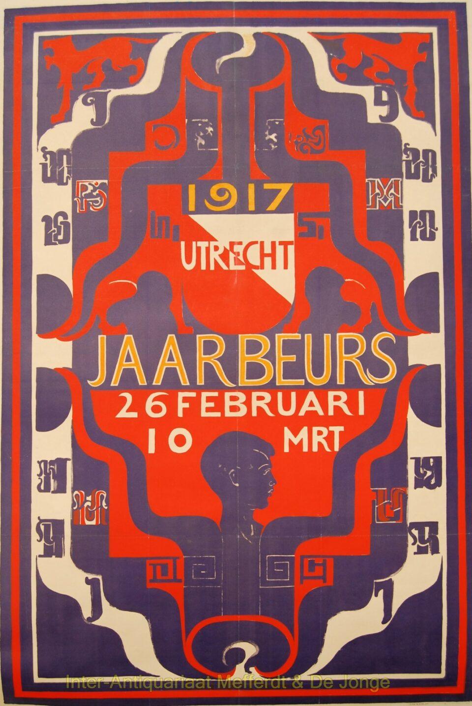 Lion Cachet - Jaarbeurs Utrecht