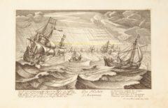 Jaargetijden, Herfst – Merz naar De Baudous, ca. 1730