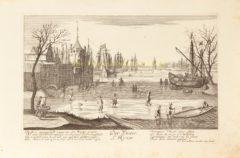 Jaargetijden, Winter – Merz naar De Baudous, ca. 1730