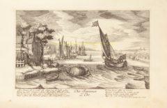 Jaargetijden, Zomer – Merz naar De Baudous, ca. 1730