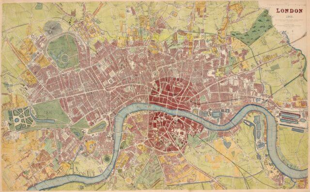London - 1843