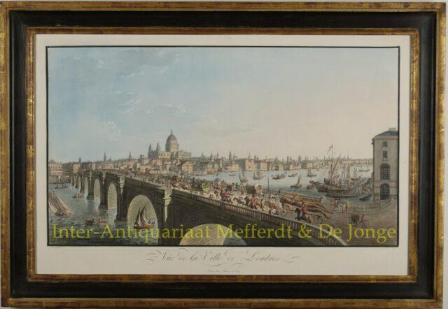 London Blackfriars Bridge