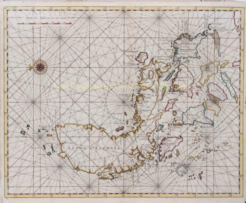 Filipijnen – François Valentijn, 1724-1726