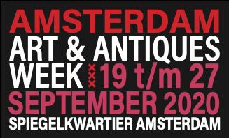 Amsterdam Arts & Antiques Week